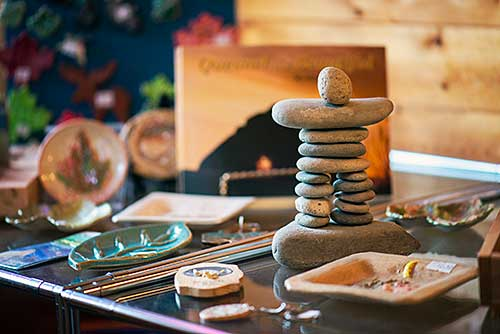 Discover Arts and Crafts in the Cariboo